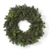 "24"" Alpine Wreath"