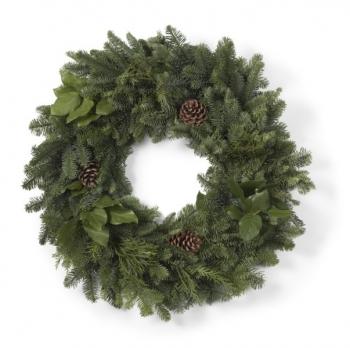 "24"" Alpine Wreath"